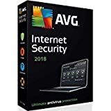 PREMIUM OFFER @11.89 AVG Internet Security 1 pc 2 year - 2018, Delivery on same day via Amazon Message - Download software link and Activation key