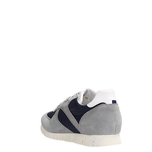 Docksteps Glide Baskets Basses Neuf Chaussures H. Gris / Bleu