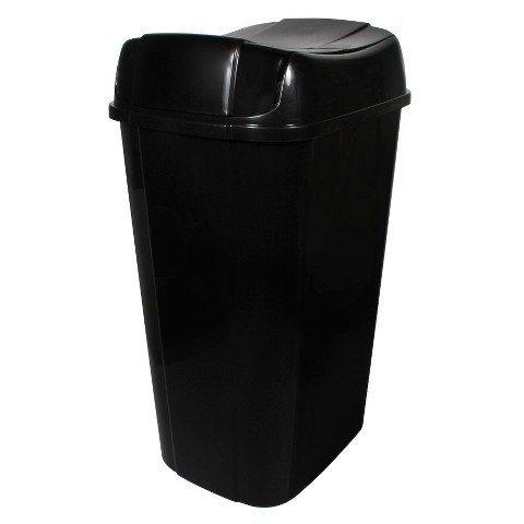 hefty-133-gal-pivot-lid-wastebasket-black-by-hefty