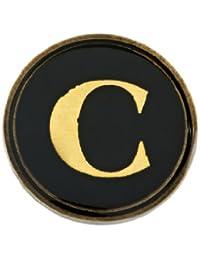 Cath Kidston Damen-Brosche 2.2 cm - CK387C