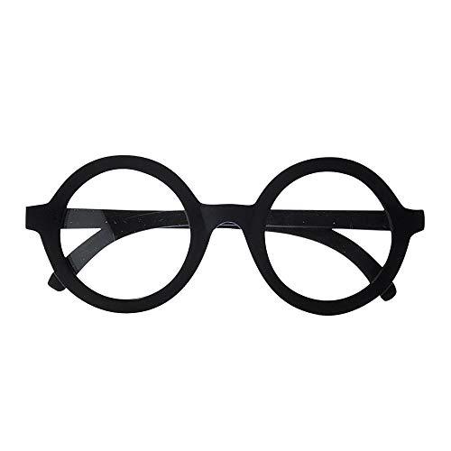 Widmann 6728H Studentenbrille, Schwarz