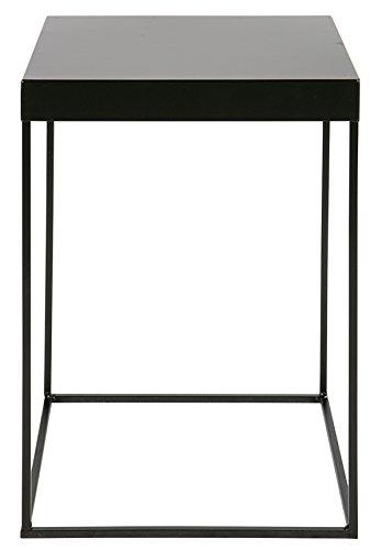 Table-dappoint-en-mtal-coloris-noir-Dim-L30-x-P30-x-H45-cm-PEGANE