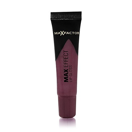 Max Factor Max Effect Lip Gloss 13ml- 15 Deep Wine