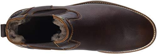 Panama Jack Men's Garnock Igloo Chelsea Boots