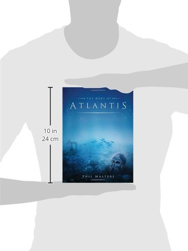 The Wars of Atlantis (Dark Osprey)