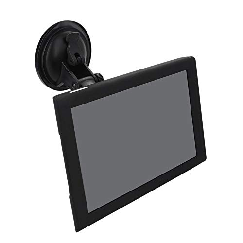 Semoic 9 Zoll Auto Kapazitiver Schirm GPS Navigator Fm 8G 256M Mp3/Mp4 Spieler, Die Sprachnavigator Nordamerika Karte Fahren - Auto-navigator