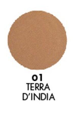 ASTRA Terra solare 01 terra d'india* - Produits de beauté