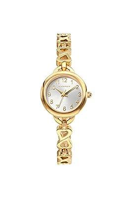 Reloj Viceroy Niña Comunión 42204-25 Acero Dorado de Viceroy