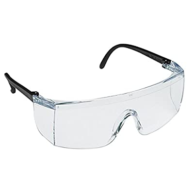3M 1709IN Dust protection Bike Riding Safety Goggle, Pack of 2
