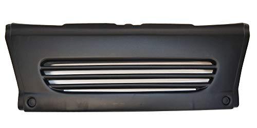 FRONT BUMPER - JDM ABACA NEW - 107375 - R.DOC NON ORIGINAL