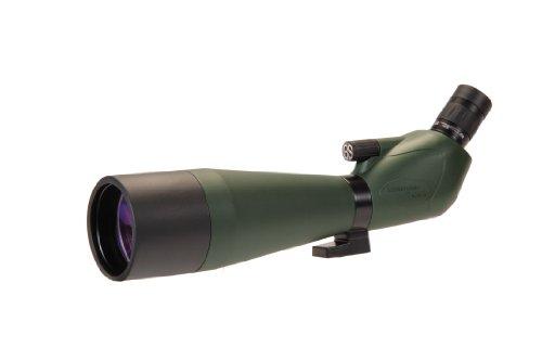 Barr & Stroud Sahara 20-60x80 MC BAK-4 Spektiv (20-60x Vergrößerung, 80mm Objektiv-Durchmesser)
