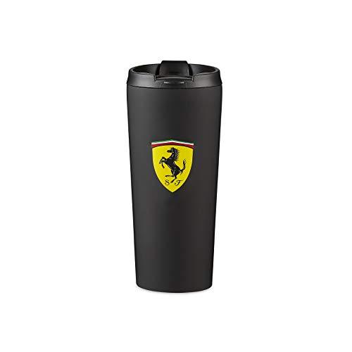 Scuderia Ferrari F1 Thermobecher schwarz