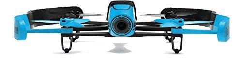 Parrot Bebop Drohne blau (PF722001)