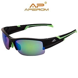 Antaris TR-90 Sport-Sonnenbrillen