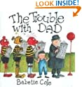 The Trouble with Dad (Mini Book)
