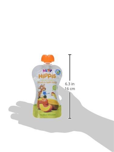 Hipp 8524