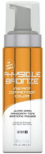 Pro Tan - Muscle UP - Physique Bronze - 207ml