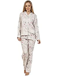 Ex M/&S Ladies Pj Top Tunic  PJ//Pyjama//Nightwear 12 14 16 18 20 Bear