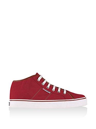 Sneakers - 2196-cotu Red
