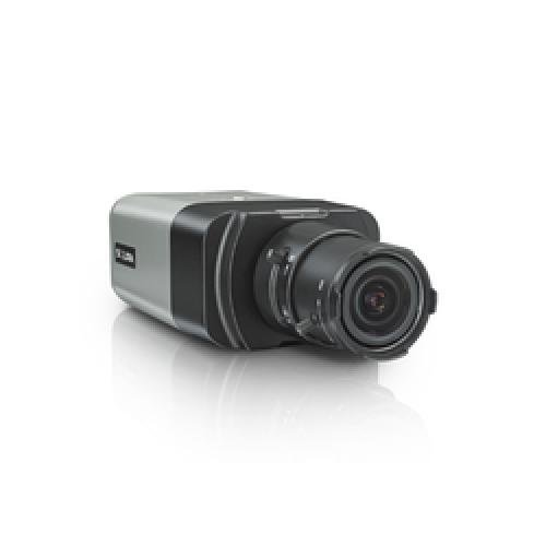 BC820MP5 SIQURA, 5 Megapixel Full HD Box IP-Kamera ICR von SIQURA