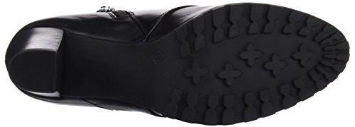 Caprice 25200, Stivali Donna Nero (Black Nappa)