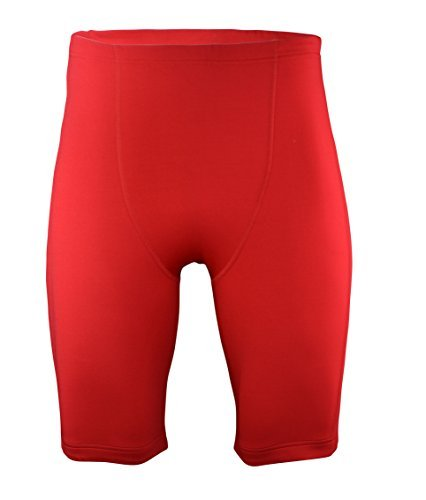 Nike Basketball Shorts SUPPORT Rouge