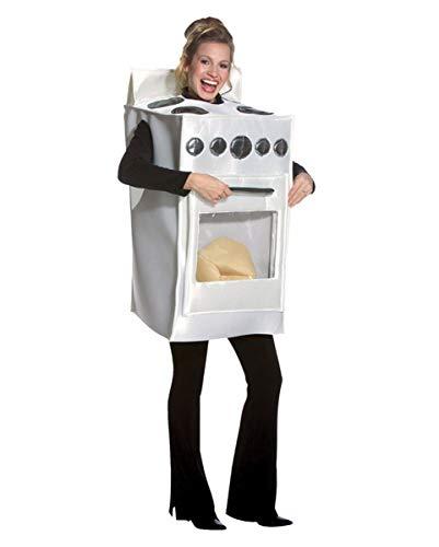 Horror-Shop Bun In The Oven Kostüm | M/L