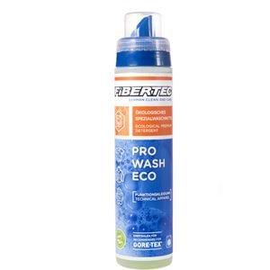 fibertec Unisex Pro Wash Eco Detersivo Per Bucato, Unisex, Pro Wash Eco, trasparente