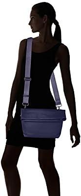 Mandarina Duck Mellow Leather Tracolla - Bolso de hombro Mujer de Mandarina Duck
