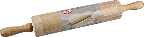 Dr. Oetker Teigroller Holz 43cm - 3