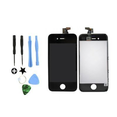 uncleparts Digitizer + Tools + a gift HD Screen