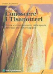 Conoscere i tisanotteri. Guida al riconoscimento delle specie dannose alle colture agrarie (Tecnica & pratica) por Rita Marullo