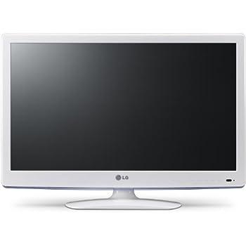 LG 26LS359S 66 cm (26 Zoll) Fernseher (HD-Ready, Triple Tuner)
