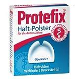 PROTEFIX Haftpolster für Oberkiefer 30 St Folie