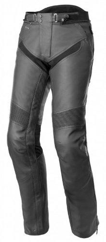 Preisvergleich Produktbild Büse 108700-56 Nogaro STX Lederhose,  Schwarz,  Größe : 56