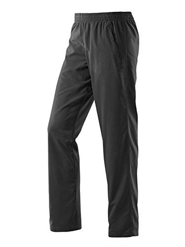 Joy Sportswear Herren Trainingshose Marco langer Schnitt schwarz (200) 102