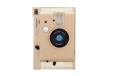 Lomography Lomo\'Instant Yangon + Objektivaufsätze - Sofortbildkamera