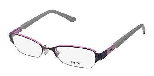 kensie-ambicioso-womens-ladies-rx-listo-funda-half-rim-primavera-bisagras-gafas-gafas