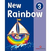 New Rainbow - Level 3 - Student's Book - 9788478737826