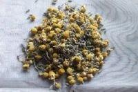 100grammes de apaisant camomille et Lavande fleurs séchées par Soothing Ideas