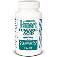 Supersmart MrSmart - Fumaric Acid - Este ingrediente se encuentra naturalmente en la piel y se