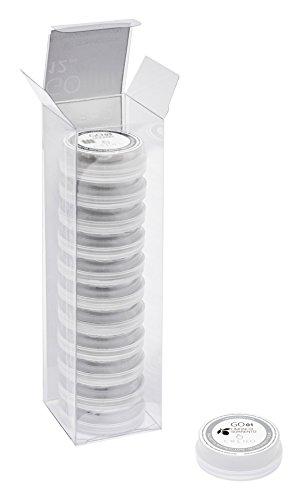 napkin-creho-lingettes-au-citron-de-en-gelule-lingettes-nettoyantes-viscose-blanc-42-x-42-x-15-cm