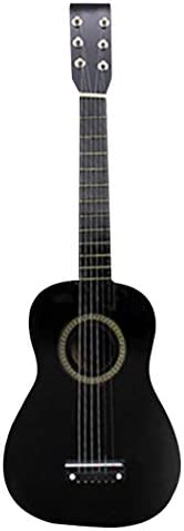 Coxeer 23in Guitar Toy Ukulele Music Toy Musical Instrument Boys or Girls Birthday Gift
