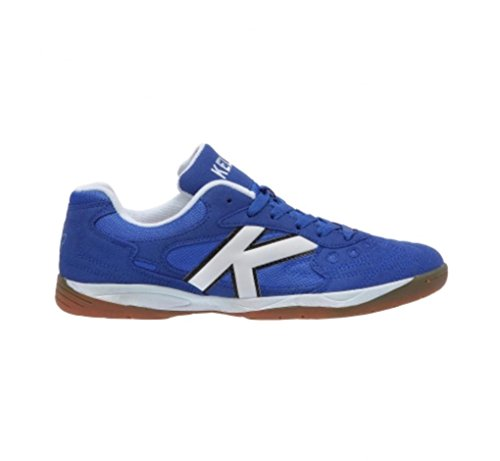 Kelme Indoor copa 55257151, Football Homme Bleu roi