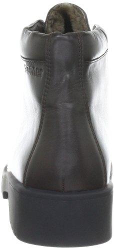 Ganter Ellen Stfl, Weite G 4-205501 Damen Klassische Halbstiefel & Stiefeletten Braun (espresso 2000)