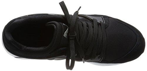 Puma Trinomic Blaze Sneaker Herren Schwarz
