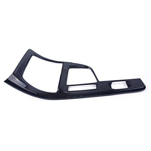 Preisvergleich Produktbild CITALL Carbon Fiber Style Schaltbox Rahmenverkleidung Verkleidung