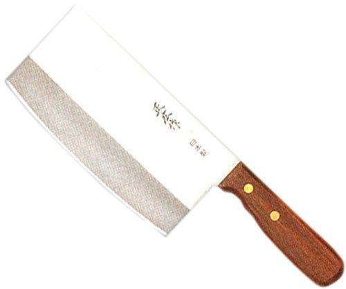Masahiro Arbeits Edelstahl K?chenmesser chinesischen TS-201 40881 (Japan-Import)