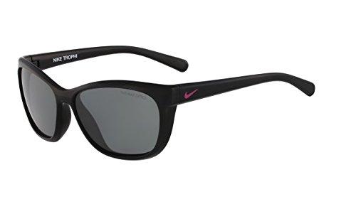 Nike occhiali da sole trophiev0820 (53 mm) nero 53 mm