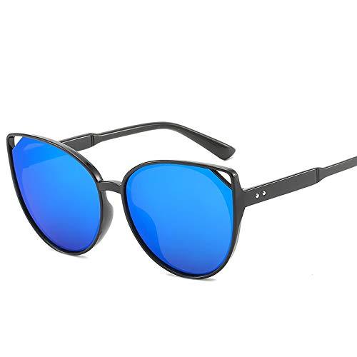 JYTDSA Runde Sonnenbrille Frauen männer weibliche Rahmen linsen Sonnenbrille für Frauen männlich